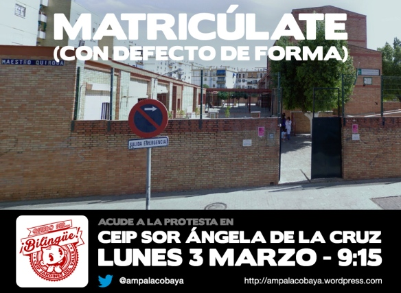 protesta_3_marzo_Matricula